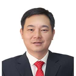 NGUYEN THANH DIEU Managing Partner<br>