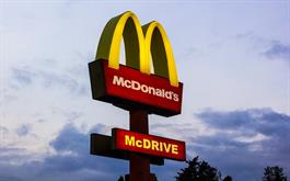 McDonald's loses EU trademark for Big Mac